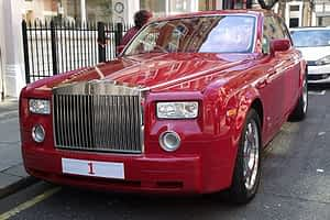 £7 Million For a private Number Plate