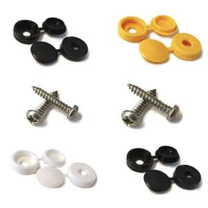 Fitting Kit Screws
