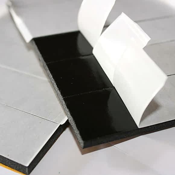 Fitting Kit Sticky Pads
